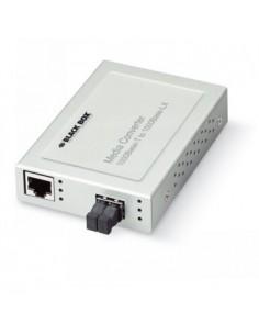 Black Box Blackbox Xs 1000 Converter - Dep. On Sfp, (1) Black Box LGE217AE - 1