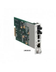 Black Box Blackbox Conversion Module - 100basetx, 100basefx, 5km, Black Box LMC3023C - 1