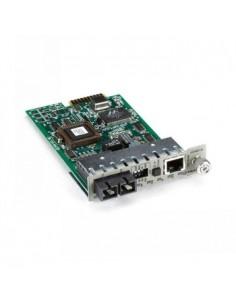 Black Box Blackbox Conversion Module - 10/100basetx, 100basefx, Black Box LMC3036C - 1