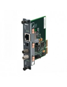 Black Box Blackbox High Density Media Converter System Ii - Black Box LMC5014C-R2 - 1