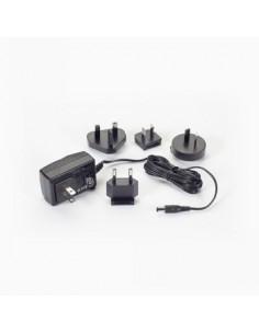 Black Box Blackbox Wallmount Power Supply With International Clips Black Box LMM091P-R4 - 1