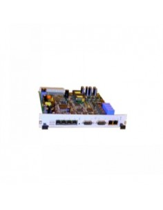 Black Box Blackbox Etherlink Ii With E1 Interface - Rack Module, 8 Black Box MDS958C-E1-R2 - 1