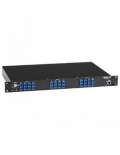 Black Box Blackbox Pro Switching System 1u Nbs - Network Black Box NBS004MA - 1
