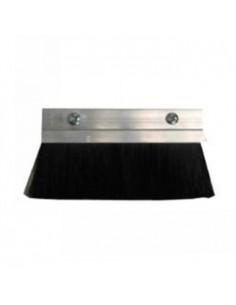 Black Box Blackbox Rak-it Brush Panels - 2u Black Box RKT2BRP - 1