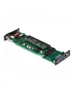 Black Box Blackbox Pro Switching System, 2u, Controller Card - Black Box SM263A - 1