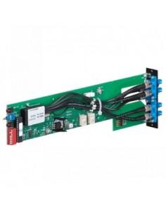 Black Box Blackbox Pro Switching System, 2u, A/b Switch Cards - Black Box SM278A-ST - 1