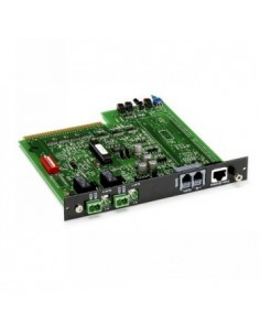 Black Box Blackbox Controller Card, Manual Switching - Manual Black Box SM964A - 1