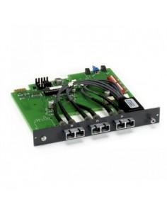 Black Box Blackbox A/b Switch Card, Fiber Optic, St, Latching - S Black Box SM977A-ST - 1