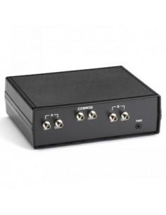 Black Box Blackbox Ultra Secure Multimode A/b Switch - Latching, Black Box SW1002A - 1