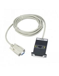 Black Box Blackbox Laptop/at Style Clever Cable Db9/db25 Female - Black Box TS100A - 1