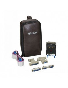Black Box Blackbox Universal Clever Cable Kit Black Box TS105A - 1