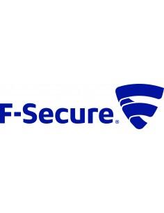 F-SECURE ESD Anti-Virus - 3 PCs 1 Year Elektroninen ohjelmistolataus (ESD) F-secure FCACBR1N003E2 - 1