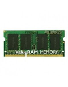 Kingston Technology ValueRAM 4GB DDR3 1333MHz Bulk muistimoduuli 1 x 4 GB Kingston KVR13S9S8/4BK - 1