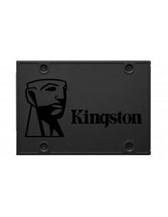 "Kingston Technology A400 2.5"" 240 GB Serial ATA III TLC Kingston SA400S37/240GBK - 1"