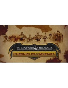 Capcom Dungeons & Dragons: Chronicles of Mystara PC Perus Saksa, Englanti, Espanja, Ranska, Italia Capcom 763975 - 1