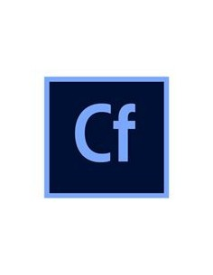 Adobe Coldfusion Builder 2018,mlp,eng,upg Lic,300,000 - Adobe 65293520AA03A00 - 1