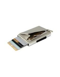 OÌ gon Designs ögon Cascade Zipper With Pocket For Coin ögon Designs CZ-BLASTER - 1