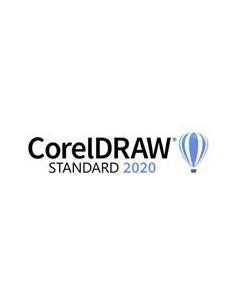 Corel Draw Standard 2020 License 50-99 Corel LCCDS2020ML2 - 1
