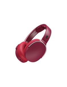 Skullcandy HESH 3 Kuulokkeet Pääpanta 3.5 mm liitin Micro-USB Bluetooth Punainen Skullcandy. J S6HTW-M685 - 1