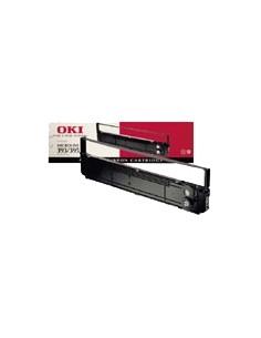 OKI 09002311 tulostinnauha Musta Oki 09002311 - 1