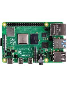 Raspberry Pi 4 Model B development board 1.5 MHz BCM2711 Raspberry Pi RPI4-MODBP-4GB - 1