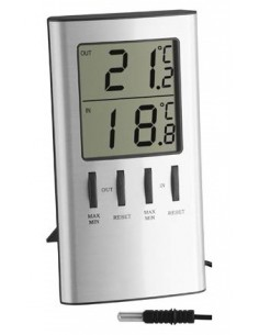 TFA-Dostmann 30.1027 digital body thermometer Tfa-dostmann 30.1027 - 1