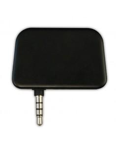 ID TECH UniMag II Evaluation kit magneettikortinlukija 3.5mm Musta Id Tech ID-80110008-001-KT1 - 1