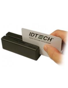 ID TECH MiniMag Duo magneettikortinlukija USB Id Tech IDMB-355133B - 1