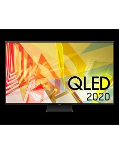 Samsung 75inch Q90 QLED 4K TV Samsung QE75Q90TATXXC - 1