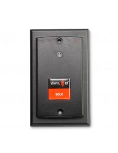 RF IDeas pcProx Enroll 13.56MHz CSN Wallmount Black USB Reader USB-kulunvalvontapääte Rf Ideas RDR-75W1AKU - 1