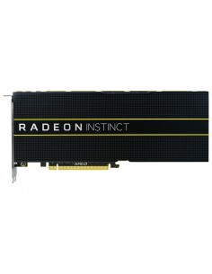 AMD 100-505959 grafikkort Radeon RX Vega 64 16 GB Högt bandbreddsminne 2 (HBM2) Amd 100-505959 - 1