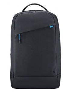 "Mobilis TRENDY laukku kannettavalle tietokoneelle 40.6 cm (16"") Reppu Musta Mobilis 025024 - 1"
