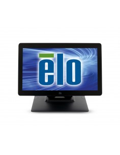 "Elo Touch Solution 1502L 39.6 cm (15.6"") 1366 x 768 pikseliä Multi-touch Musta Elo Ts Pe E720629 - 1"