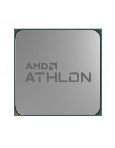 AMD Athlon 220GE processorer 3.4 GHz 4 MB L3 Låda Amd YD220GC6FBMPK - 1