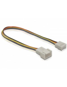 Delock Kabel Lüfteranschluss 4pin Delock 82429 - 1