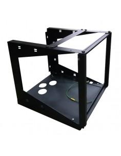 Black Box Blackbox Ultra Wallmount Racks - 11u Black Box RM050A-R3 - 1