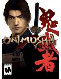 Capcom Act Key/onimusha: Warlords Capcom 861828 - 1