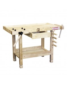 Holzmann Wb 106 Mini Kids Work Bench Holzmann WB 106MINI - 1