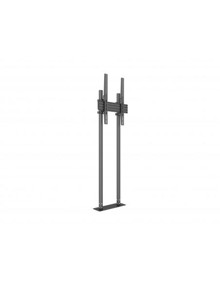 "Multibrackets M Dual Pole Floormount Pro 65""-90"" Multibrackets 7350073738953 - 1"