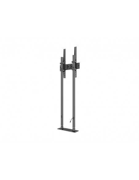 "Multibrackets M Dual Pole Floormount Pro 65""-90"" Multibrackets 7350073738953 - 10"