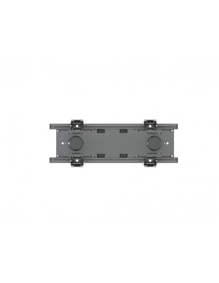 "Multibrackets M Dual Pole Floormount Pro B2B 65""-90"" Multibrackets 7350073738977 - 5"