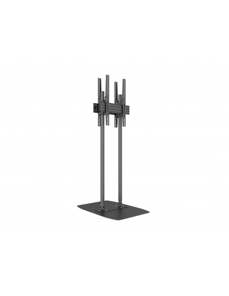 "Multibrackets M Dual Pole Floorbase Pro B2B 65""-90"" Multibrackets 7350073738984 - 1"