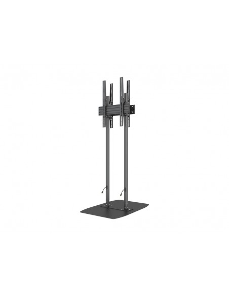 """Multibrackets 8984 kyltin näyttökiinnike 2.29 m (90"""") Musta Multibrackets 7350073738984 - 9"""