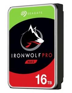 "Seagate IronWolf Pro ST16000NEA00 internal hard drive 3.5"" 16000 GB Serial ATA III Seagate ST16000NEA00 - 1"