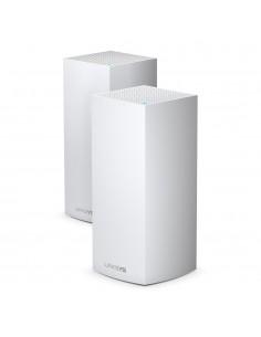 Linksys AX4200 2PK 2400 Mbit/s Vit Linksys MX8400-EU - 1
