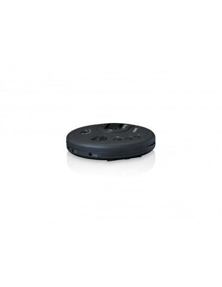 Lenco CD-300 MP3-soitin Musta Lenco CD-300SCHWARZ - 2