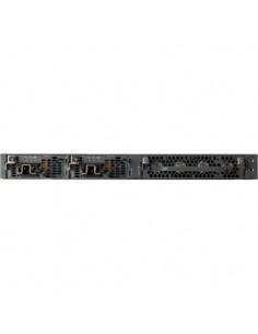 Aruba, a Hewlett Packard Enterprise company 7210 (RW) FIPS/TAA Musta Hp JW745A - 1