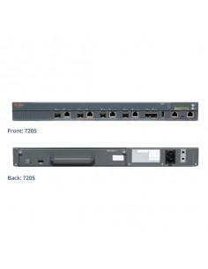 Aruba, a Hewlett Packard Enterprise company 7205 K-12 EDU Bundle, 64 License & Support gateway/controller 10. 100. 1000 Mbit/s H