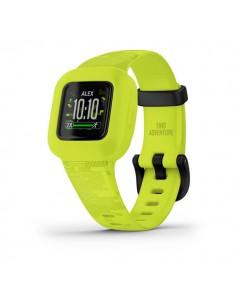Garmin vivofit jr. 3 MIP Armband activity tracker Green Garmin 010-02441-00 - 1