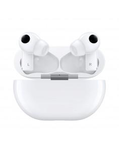 Huawei FreeBuds Pro Headset In-ear Bluetooth White Huawei 55033755 - 1